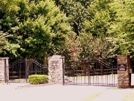 Gated Entry